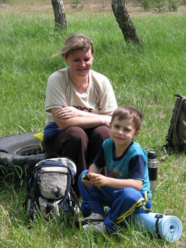2010 Gotovimsya k lageryu 6-y pohod 041