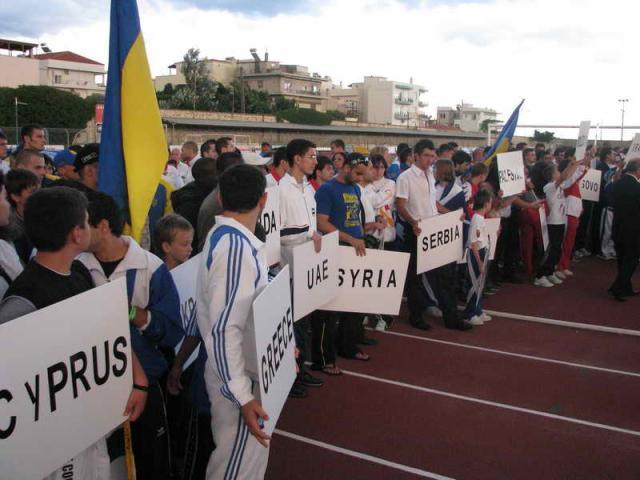 2010 Greciya Chempionat Mira po kikboksingu 294