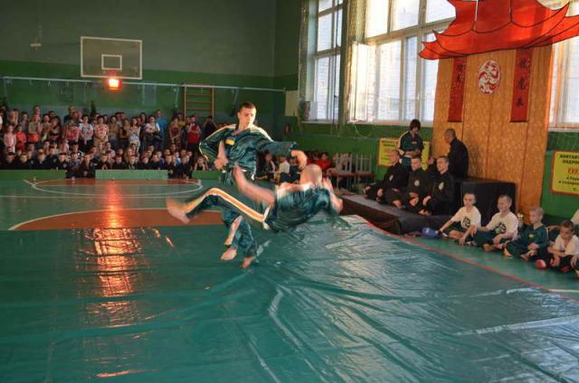 2013 may den shkoly 307